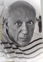 Pablo Picasso 1881-1973 - Artiste Peintre